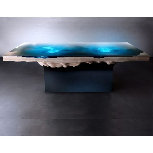 Duffy Abyss Table